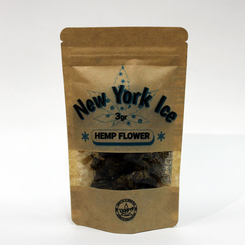 FLORES NEW YORK ICE