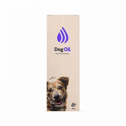 ParafarmaciaCBD Aceite para perros