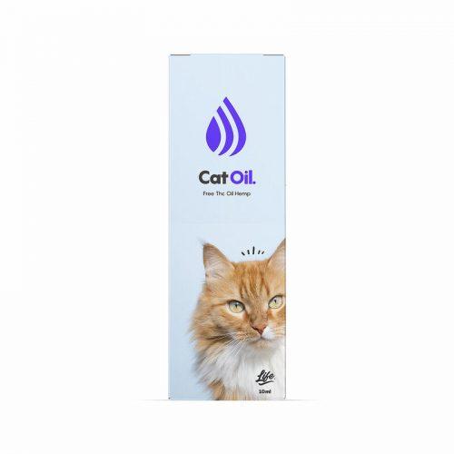 ParafarmaciaCBD Aceite para gatos